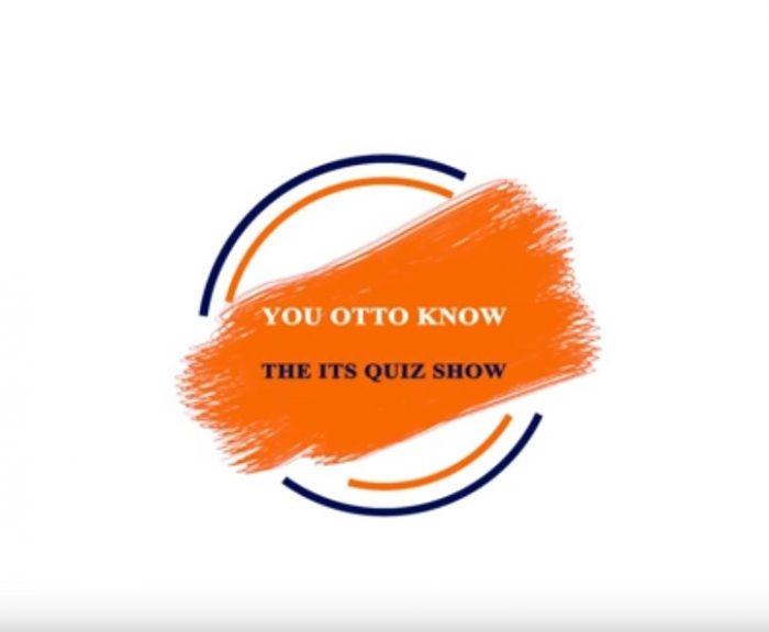 You Otto Know logo