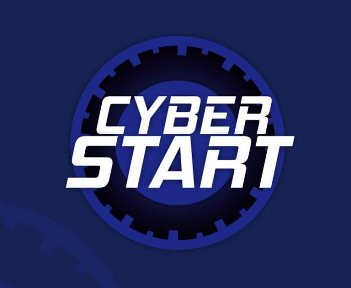 CyberStart logo