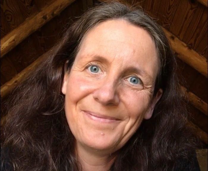 Assistant Teaching Professor Mona Eikel-Pohen